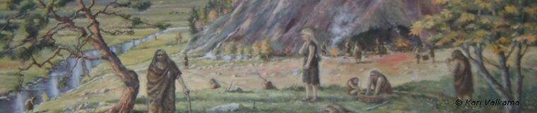 maalaus valkama